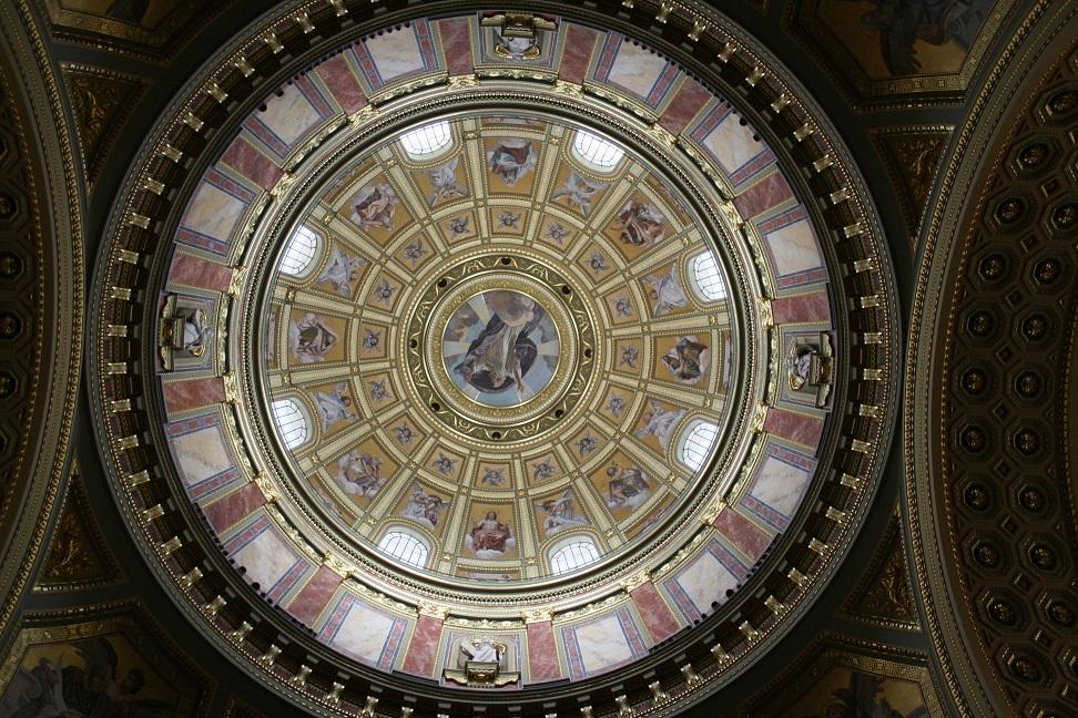 Базилика св.Стефана, Будапешт