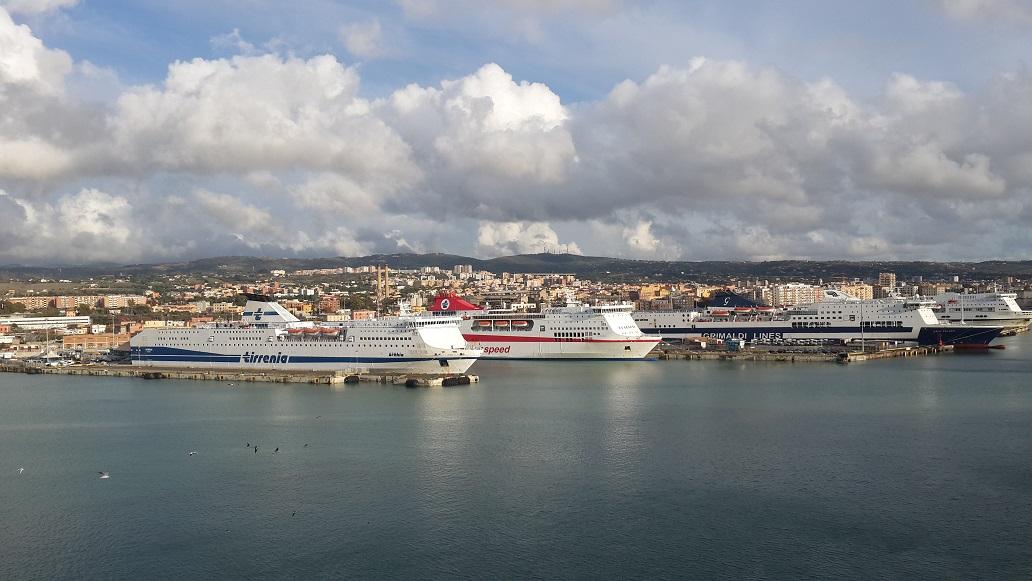 Круиз по средиземноморью