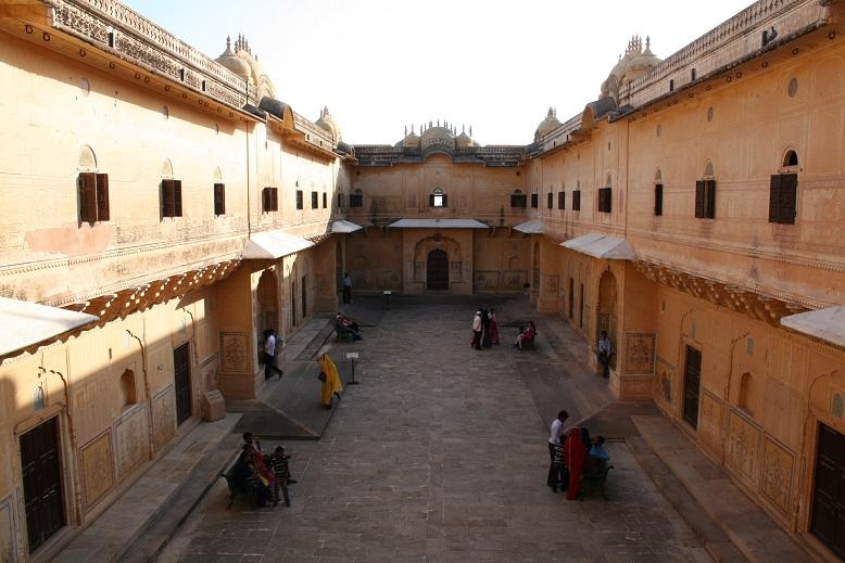 Нахаргар