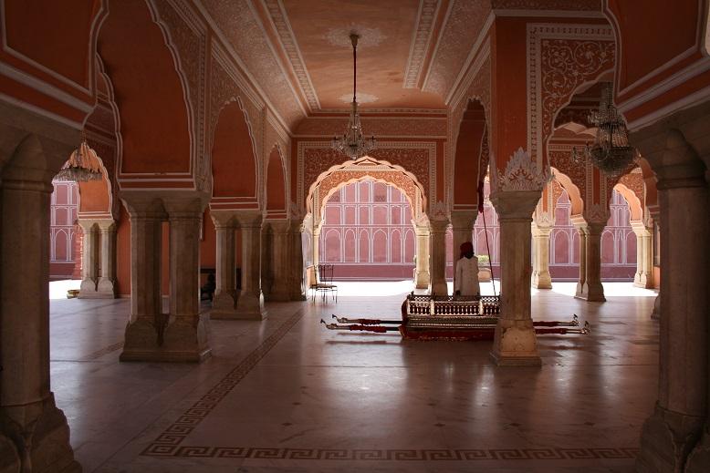 City Palace, Jaipur