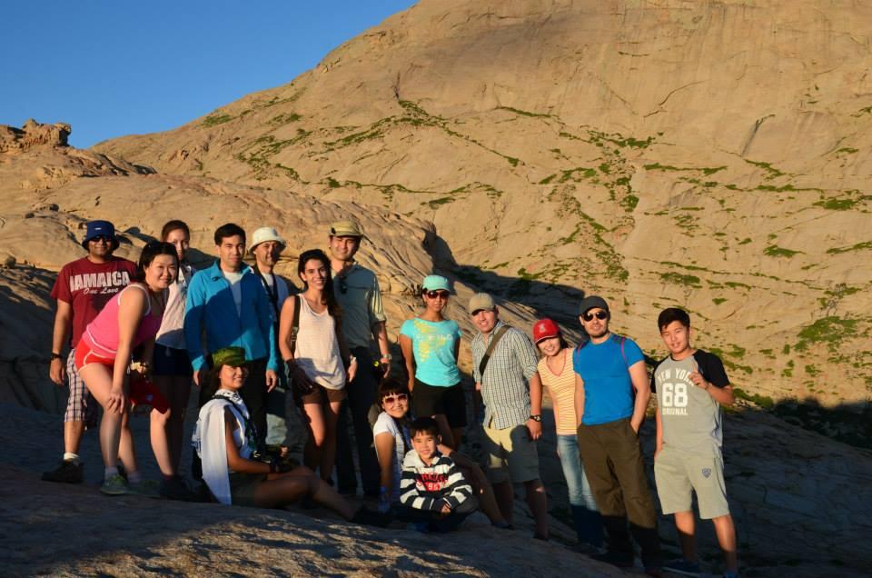 Astana Adventure Assosiation