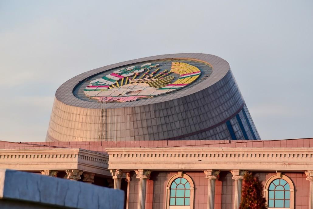 Музей Душанбе